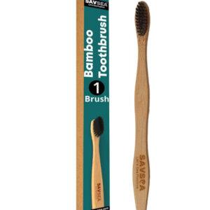 bamboo wooden toothbursh